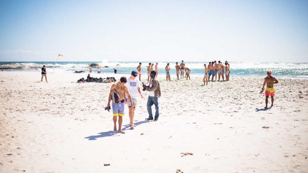 Top beaches for families to enjoy around Cape Town