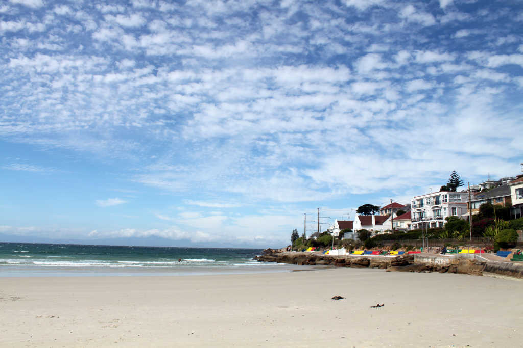 Top beaches for families to enjoy around Cape Town